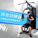 SA-097RIC 綜合重量訓練器/家庭...