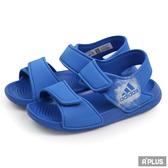 adidas 童 ALTASWIM I  愛迪達 涼鞋 - BA9281