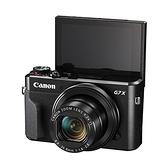 CANON PowerShot G7X Mark II數位相機【愛買】