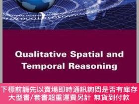 二手書博民逛書店預訂Qualitative罕見Spatial And Temporal ReasoningY492923 Gé