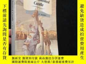 二手書博民逛書店The罕見Enchanted Castle 英文原版書 魔法城堡