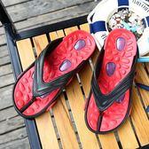 拖鞋 防滑一字拖涼鞋 韓版休閒沙灘鞋【非凡上品】nx2285