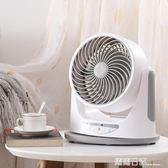 家奈空氣循環扇 日本渦輪扇對流 家用台式搖頭遙控定時靜音電風扇 igo 露露日記