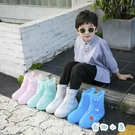 雨鞋套男女兒童騎行防滑雨靴加厚耐磨硅膠雨靴套【奇趣小屋】