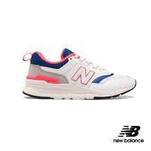 【New Balance】復古鞋_CW997HAJ_女性_白色