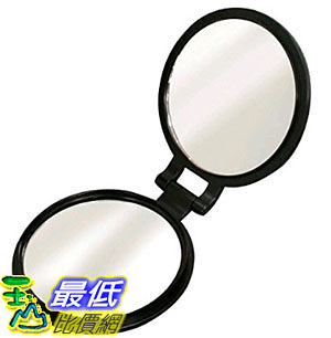 [東京直購] Yamamura YL-10 普通鏡面+10倍放大 化妝鏡 Double-sided compact mirror