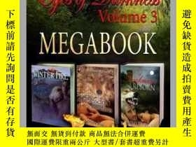 二手書博民逛書店Eyes罕見Of Darkness MegabookY410016 Christy Poff Torrid B