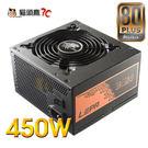 【貓頭鷹3C】LEPA 銅牌B系列 450W 非模組電源供應器[POWER-LEPA-B450SA]