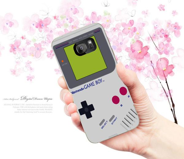 三星 Samsung Galaxy S7 EDGE SM-G935FD G9350 手機殼 軟殼 保護套 遊戲機