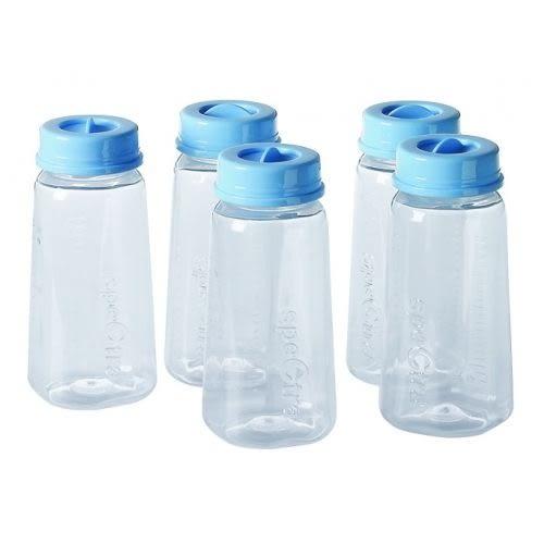 貝瑞克 奶水儲存瓶 5入裝[衛立兒生活館]