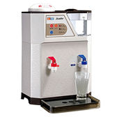東龍 低水位自動補水溫熱開飲機 TE-333C