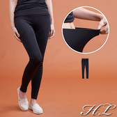 .GAG GLE超大尺碼.【19081005】完美曲線包覆修身彈性內搭褲 1色