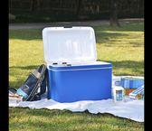 7.5L車載保溫箱車家兩用迷你保溫箱家用小型冰箱保溫冷藏箱汽車用品TW