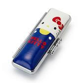 Sanrio HELLO KITTY硬殼式印章收納盒(可愛全身)★funbox★_428990