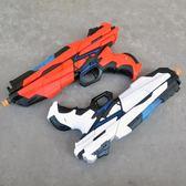 玩具槍 兒童手動軟彈槍 峰佳圣冰仿真手槍玩具槍可發射子彈 男孩生日禮物 酷動3Cigo