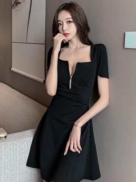 露背洋裝 性感連身裙露背