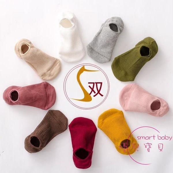 船襪 襪子女短襪淺口正韓可愛棉質夏季隱形日系防滑運動低幫船襪女