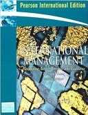二手書 《International Management: Managing Across Borders and Cultures: Text and Cases》 R2Y ISBN:0135156998