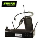 SHURE BLX14R / SM35 頭戴式無線麥克風系統-原廠公司貨