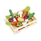 【法國 Janod】J05611 妙廚師好料理 鮮蔬總匯 (12pcs)