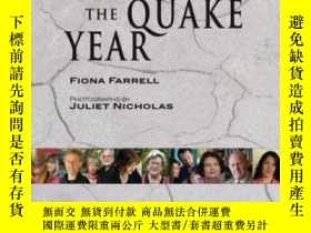 二手書博民逛書店The罕見Quake YearY255562 Fiona Far