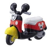 Dream TOMICA 迪士尼 米奇摩托車 DM-13 TOYeGO 玩具e哥