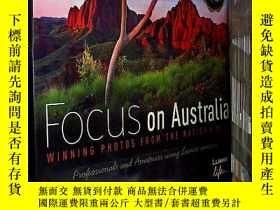 二手書博民逛書店Focus罕見on Australia: Winning Pho