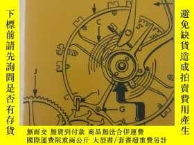 二手書博民逛書店THE罕見WATCH REPAIR S MANUALY25829