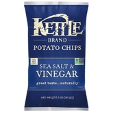 Kettle®海鹽油醋薄切洋芋片142g