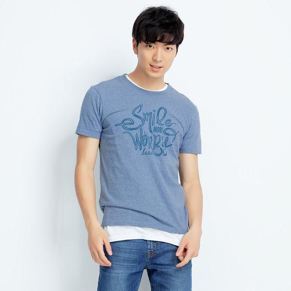 【101原創】skate短袖T恤上衣(男女適穿)-8601018
