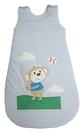[Mamae]Luvable Friends 49cm*75cm睡袋嬰兒防踢被  舒適透氣全棉睡袋 寶寶睡袋 背心式寶寶空調被