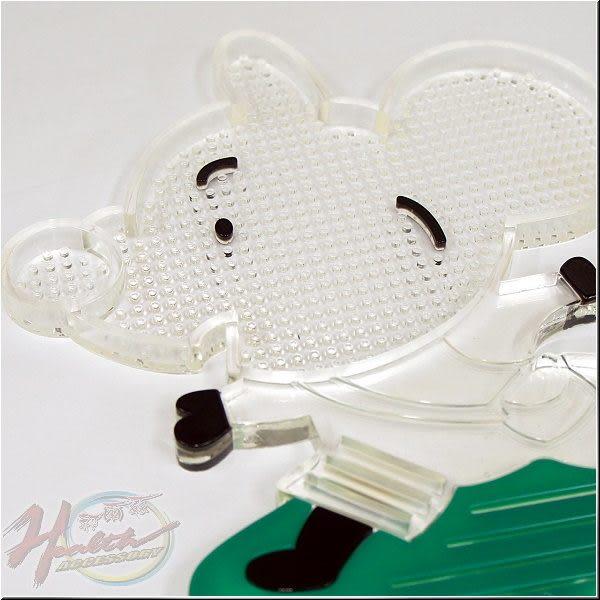 [00261091] 溜冰鼠防滑墊 (透明)