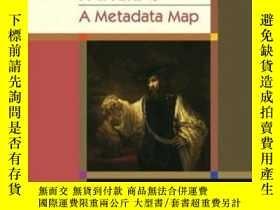 二手書博民逛書店Data罕見Model Patterns: A Metadata Map (the Morgan Kaufmann
