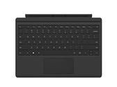 【Microsoft 微軟】Surface Go實體鍵盤保護蓋(黑) KCM-00042