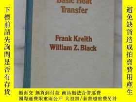 二手書博民逛書店Basic罕見Heat Transfer基礎傳熱學(英文版) 精裝Y21650 詳看圖 出版1980