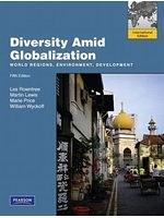 二手書博民逛書店《Diversity Amid Globalization》 R