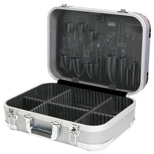 Pro sKit 寶工 TC-2009 ABS強力型工具箱【現折600元,是檯燈也是放大鏡】