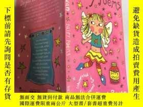 二手書博民逛書店fairy罕見poems 童話詩.Y200392