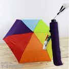 《T-STUDIO拉拉購物網》PAR.T彩虹商品/彩虹摺疊傘/神秘紫色傘套