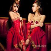 性感透明女式情趣內衣血滴子套裝極度誘惑和服新娘裝「時尚彩虹屋」
