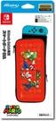 【玩樂小熊】Switch用 原廠授權 MAXGAMES EVA收納包 攜行包 超級瑪莉歐款