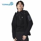 TERNUA 男Power stretch pro 連帽保暖外套1643086 ( 登山 露營 旅遊健行)