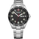 VICTORINOX SWISS ARMY瑞士維氏Fieldforce時尚手錶 VISA-241849
