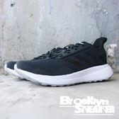 ADIDAS DURAMO 9 黑白 網布 慢跑鞋 女 (布魯克林) 2018/7月 B75990