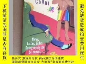 二手書博民逛書店Going罕見Down For The Count 英文原版24