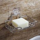 ✭米菈生活館✭【P393】電鍍不銹鋼肥皂架 瀝水 肥皂 浴室 肥皂盒 免打孔 香皂架 香皂盒