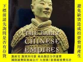 二手書博民逛書店The罕見Early Chinese Empires: Qin