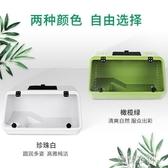 烏龜缸 烏龜缸水陸缸養烏龜的專用缸帶曬台巴西龜缸大型養龜盆烏龜箱別墅 阿薩布魯