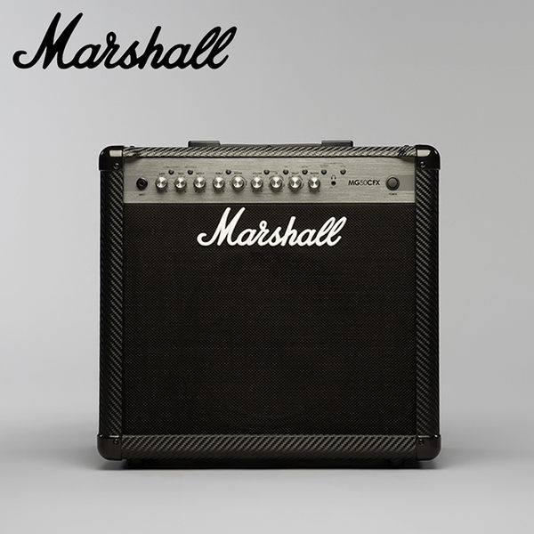 ★集樂城樂器★Marshall MG50CFX 電吉他音箱