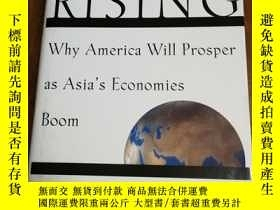 二手書博民逛書店Asia罕見Rising:Why America Will Pr